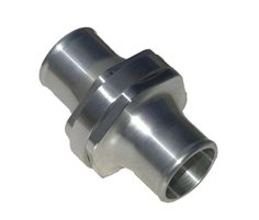 "Inline Thermostat Housing, 1.25"" Hose to 1.50"" Hose"