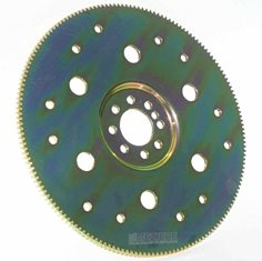 True Billet Flexplate, GM LS 168 Tooth, Heavy Duty