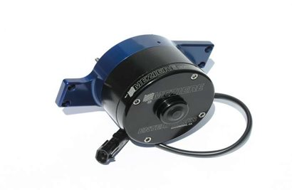 Electric Pump Center Section - 100 Series