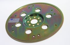 True Billet Flexplate, Ford Modular 164 tooth, .18 Thick