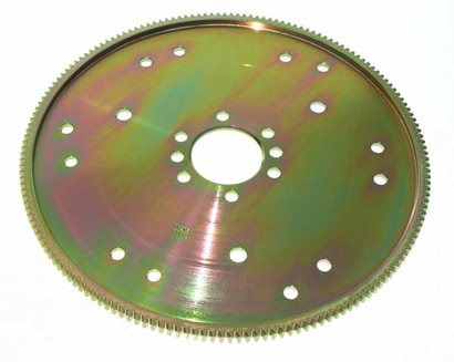 Off-Road Billet Flexplate, Chevy 168 tooth