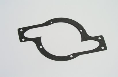 Replacement Gasket, Front Plate
