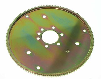 Off-Road Billet Flexplate, Chevy 153 tooth