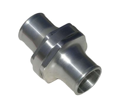 "Inline Thermostat Housing, 1.50"" Hose to 1.50"" Hose"