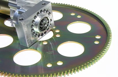 Starter and Flexplate Combo Kit, TST400 and FPT300