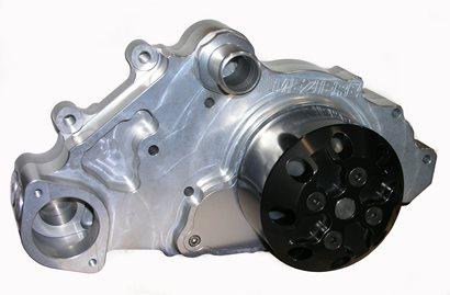 Mechanical Pump, GM LSx, High Flow, Std Rotation