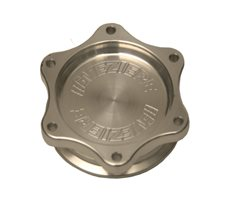 "Cap and Bung Assembly, Pro Star 2.75"" Style, Steel Bung"