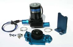 Cooling System Kit, Honda H Series 2.2 and 2.3, 26 Tooth Idler