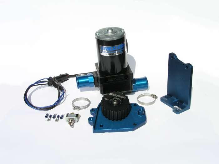 Water Pumps | Meziere Enterprises
