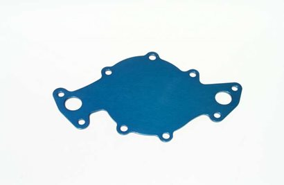 Backing Plate, SB Ford 1994 and up