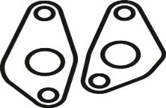 Replacement Gasket, BB Ford Flange, Pair